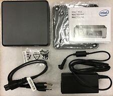 Intel BLKNUC7i5DNKE NUC7i5DNKE i5-7300U (3M Cache, 3.50 GHz) TESTED NUC KIT