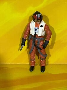 Star Wars - The Vintage Collection Loose - Poe Dameron