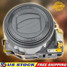 Replacement For CANON Powershot SX130 IS 12.1MP lens Zoom Unit Sensor 12x Zoom