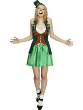 Fever Women's St Patricks Sexy Costume Size Large