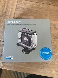 GoPro Super Suit Boîtier Étanche pour GoPro HERO5