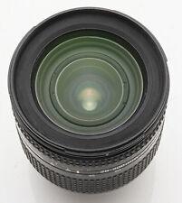 Nikon AF D Zoom Nikkor 28-200 mm 28-200 mm 3.5-5.6 Analogique Digital