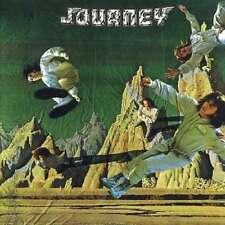 JOURNEY SELF TITLED CD NEW