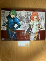 Nintendo 3DS Fire Emblem Echoes VALENTIA COMPLETE Limited Edition with box
