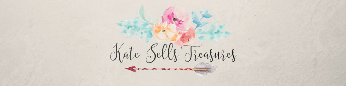 Kate Sells Treasures