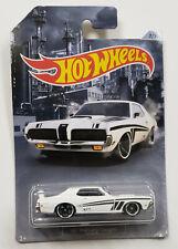 Hot Wheels  • '69 Mercury Cougar •  American Steel Muscle Car  7/10  Walmart