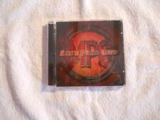 "Martie Peters Group ""MPG"" 2004 cd MTM Rec. New"