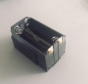 Battery holder for SONY WM-D6C Walkman, Sony TCD D7 & D8.