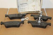 VW Touareg Rear Brake Pads Set (Some Models) 7L6698451C