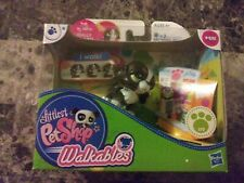 Littlest Pet Shop Walkables #2121 Dog / Puppy - New & Sealed With Free Shipping