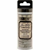 Tim Holtz® Idea-ology® Design Tapes, FrenchTH93355 NEW