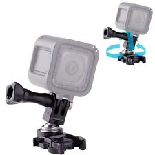 360° Rotation Ball Joint Buckle Adapter For Gopro Hero 5 Black 5 Session Camera