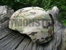 New UKSF Crye Precision 300D Multicam cover for Gentex MICH ACH Helmets Medium