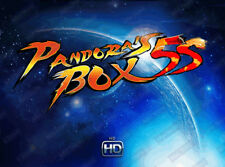 Pandora Box <999 In 1> Jamma Arcade Classic Fighting Video Games Pcb For VGA/CGA