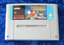 The Magical Quest Starring Mickey Mouse, SNES Super Nintendo Spiel