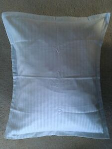 "New 2 Sobel Westex Dolce Notte Pillow Shams 22.5"" X 26"" Brand New NICE"