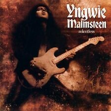 "Yngwie Malmsteen - ""Relentless"" - 2010"