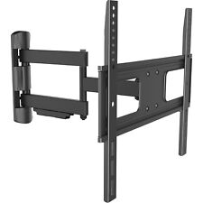 """Crest FULL MOTION TV WALL MOUNT Medium, Fits Screens From 32"""" To 55"""" *Aust Brand"""