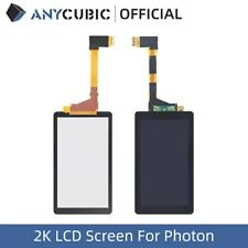 More details for anycubic 2k screen for photon lcd resin 3d printer 2560x1440 uk ship