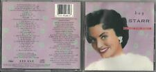 Capitol Collectors Series by Kay Starr (CD, Mar-1991, Capitol)