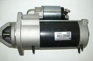 01183239OE STARTER MOTOR 9T 24V 4KW DEUTZ ENGINES