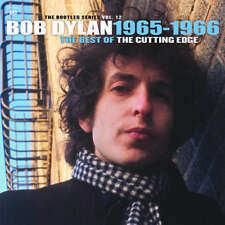 BOB DYLAN BEST OF THE CUTTING EDGE 1965-1966 BOOTLEG SERIES VOL 12 2CD NEW
