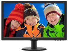 """Écrans d'ordinateur Philips 24"""" LCD"""
