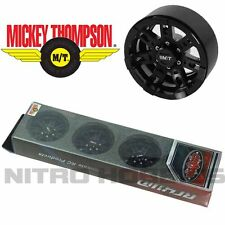 "RC4WD Mickey Thompson Sidebiter 2.2"" Internal Beadlock Crawler Wheel (4) Black"