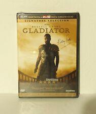 Gladiator (Dvd, 2000, 2-Disc Set) Ridley Scott Russell Crowe New Region 1