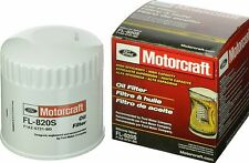 NEW Motorcraft FL820S Oil Filter F1AZ-6731-BD FREE SHIPPING, MADE IN USA