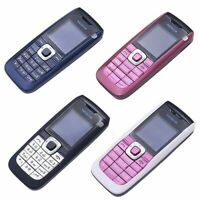 Nokia 2610 Unlocked Simple Basic Mobile Phone GSM 2G Network Cellphone Phone