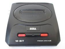 Console SEGA MEGADRIVE II - SEGA MEGA DRIVE 2 PAL Switchée 50 / 60 Hz - Loose