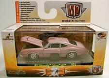 1970 '70 OLDSMOBILE CUTLASS 442 M2 MACHINES DETROIT MUSCLE R33 DIECAST 2016