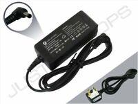 Ricambio HP Mini 110-1000 Serie 30W AC Alimentatore Adattatore Caricatore PSU
