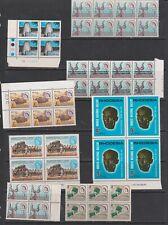 Nice Rhodesia u/mint Block selection