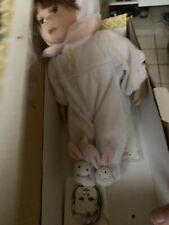May Chu Porcelain Baby Doll