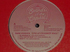 "12 ""US ** RARE Essence-Live at the Celebrity Hall/metro Club (sealed) *** 23253"