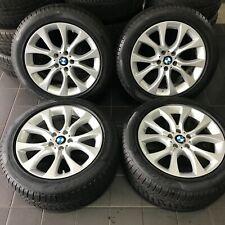 19 ZOLL WINTERRÄDER ORIGINAL BMW X5 F15 X6 E70 STYLING 450 WINTERRÄDER 6853953
