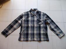 G - STAR RAW DENIM Camicia Uomo Giacca Men's ANCHORAGE SHIRTJacket Tg XL