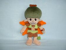 TREE FU TOM TWIGS Cuddly Soft Plush Toy (CBEEBIES TV SERIES/BBC TELEVISION SHOW)
