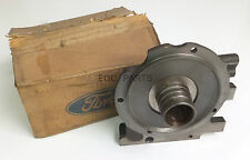 New Holland Tractor - Transmission Oil Distributor - 81817939