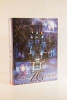 Mobile Suit ZGUNDAM TV Series Collection (DVD, 6-Disc Set)