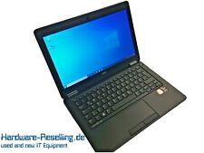 Dell Latitude E7250 WIN10 Pro i5-5300 2,3GHz 8GB 256GB SSD WebCam  LTE 4G