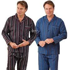 Striped Pyjama Sets Men's Singlepack