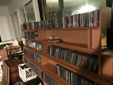 Giant Soundtrack Collection! 250 Discs at only $2.50 each!