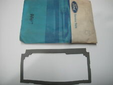 1973 1974 Ford LTD  - Parking Lamp Light Lens Gasket - Country Squire, Brougham