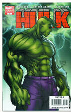 (2006) HULK #7 MICHAEL TURNER VARIANT EDITION COVER! RED HULK STORY!