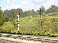More details for model town backscenes oo gauge countryside pack a (mt0005)