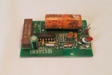 Hobart Rtc Board Assy for Sp80/1500 w/out Hardware Qty 1 Nos Oem 00-183913*