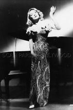 MARLENE DIETRICH GIGOLO 1978 VINTAGE PHOTO ORIGINAL #5